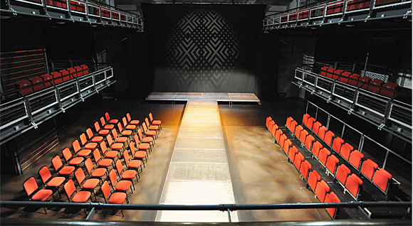 B2 Auditorium