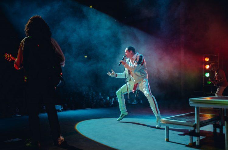 Mercury - The Ultimate Queen Tribute