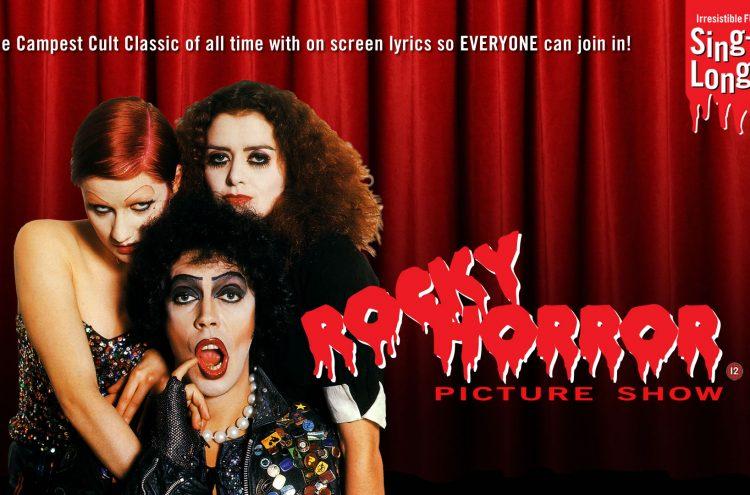 Singa-longa Rocky Horror Picture Show