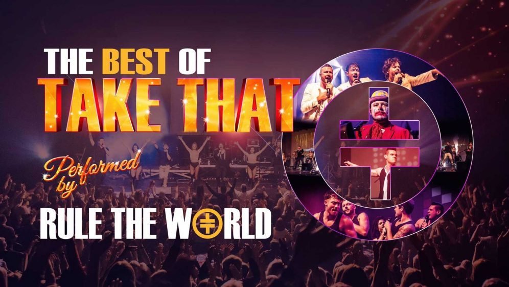 The Best of Take That