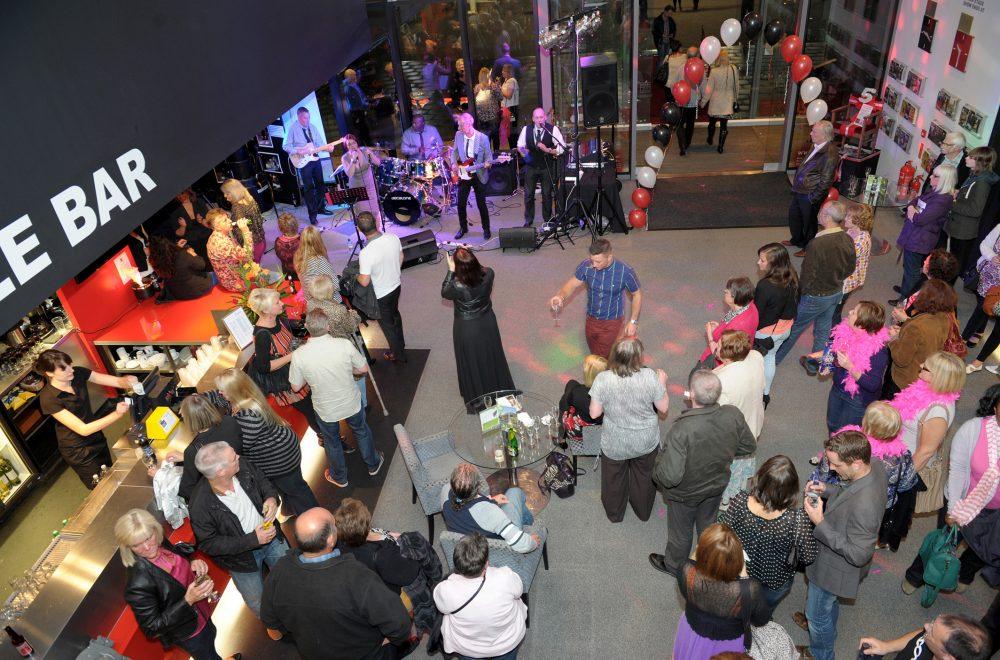 The Belgrade's 60th Anniversary Gala