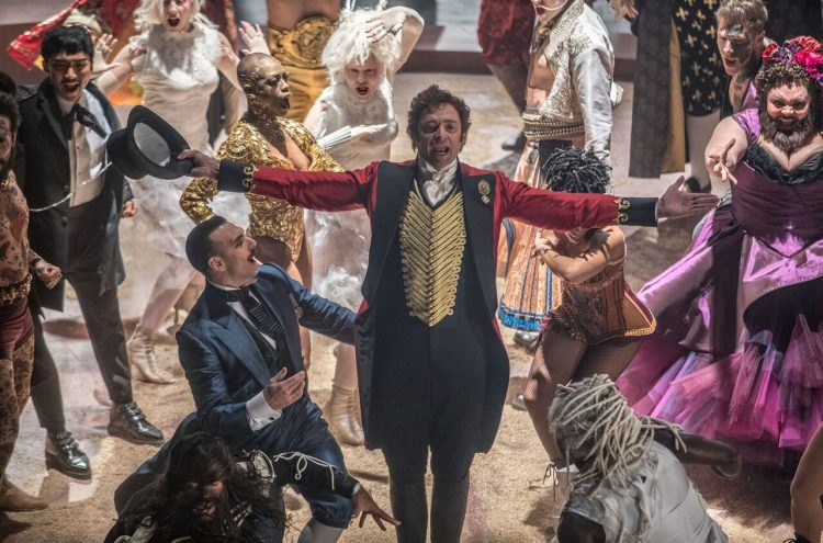 Singalonga Greatest Showman