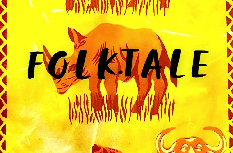 Angela Mhlanga - Folktale