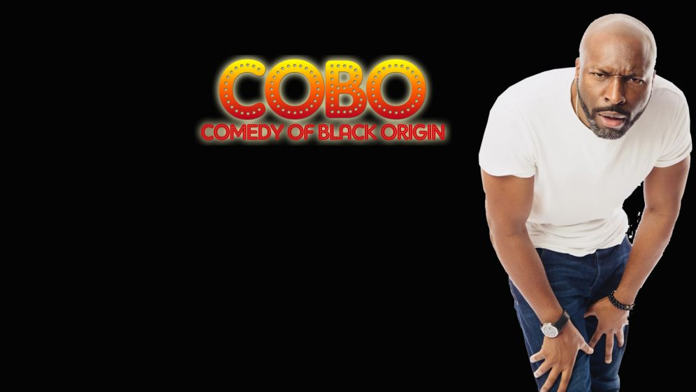 COBO – Comedy Shutdown