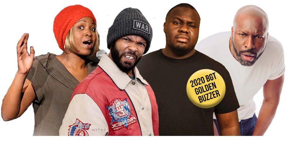 COBO: Comedy Shutdown