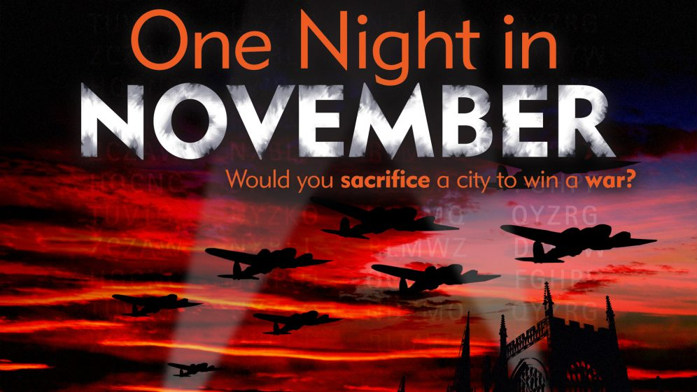 One Night in November Screening
