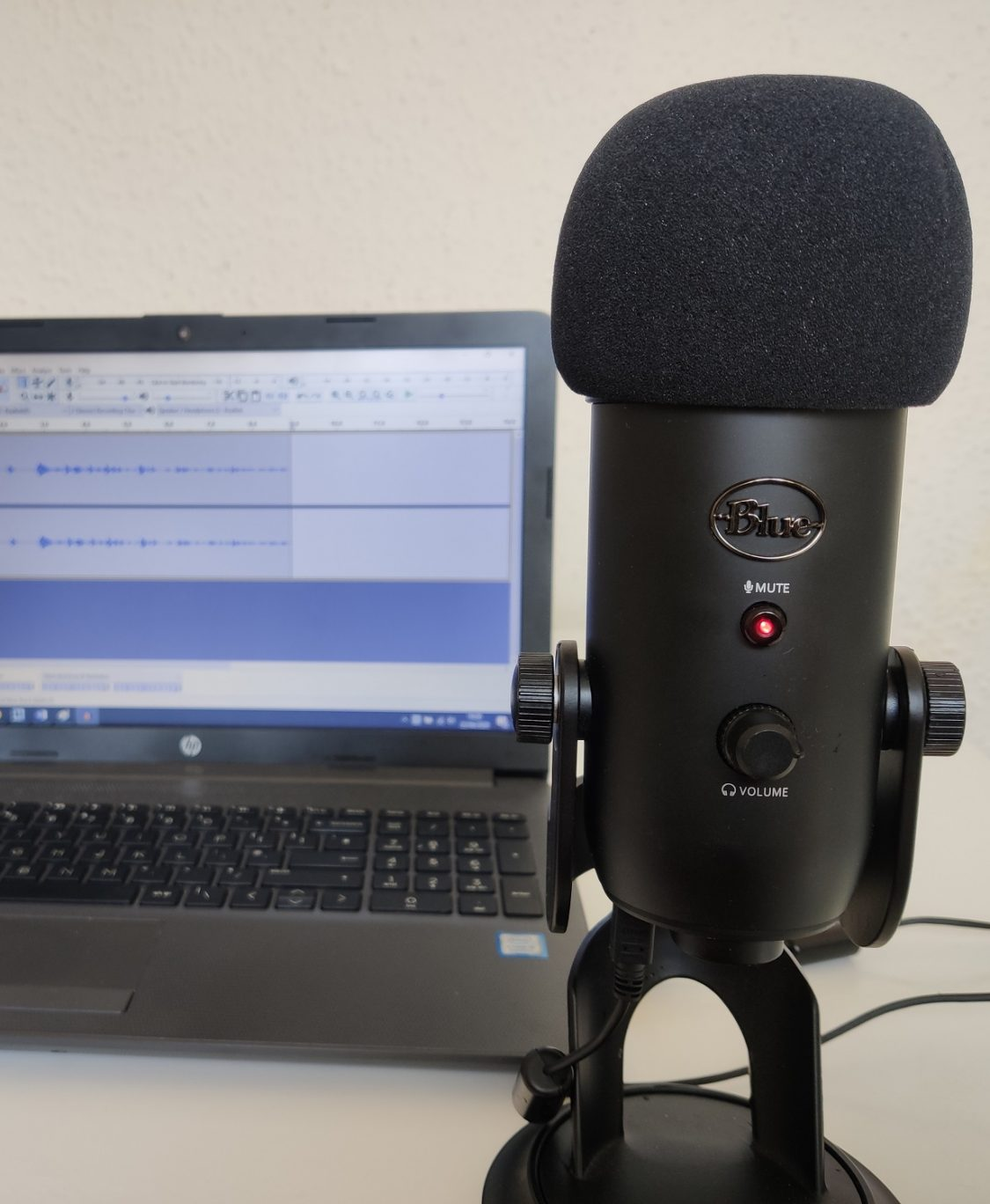 WEDUCATION: Starting a podcast