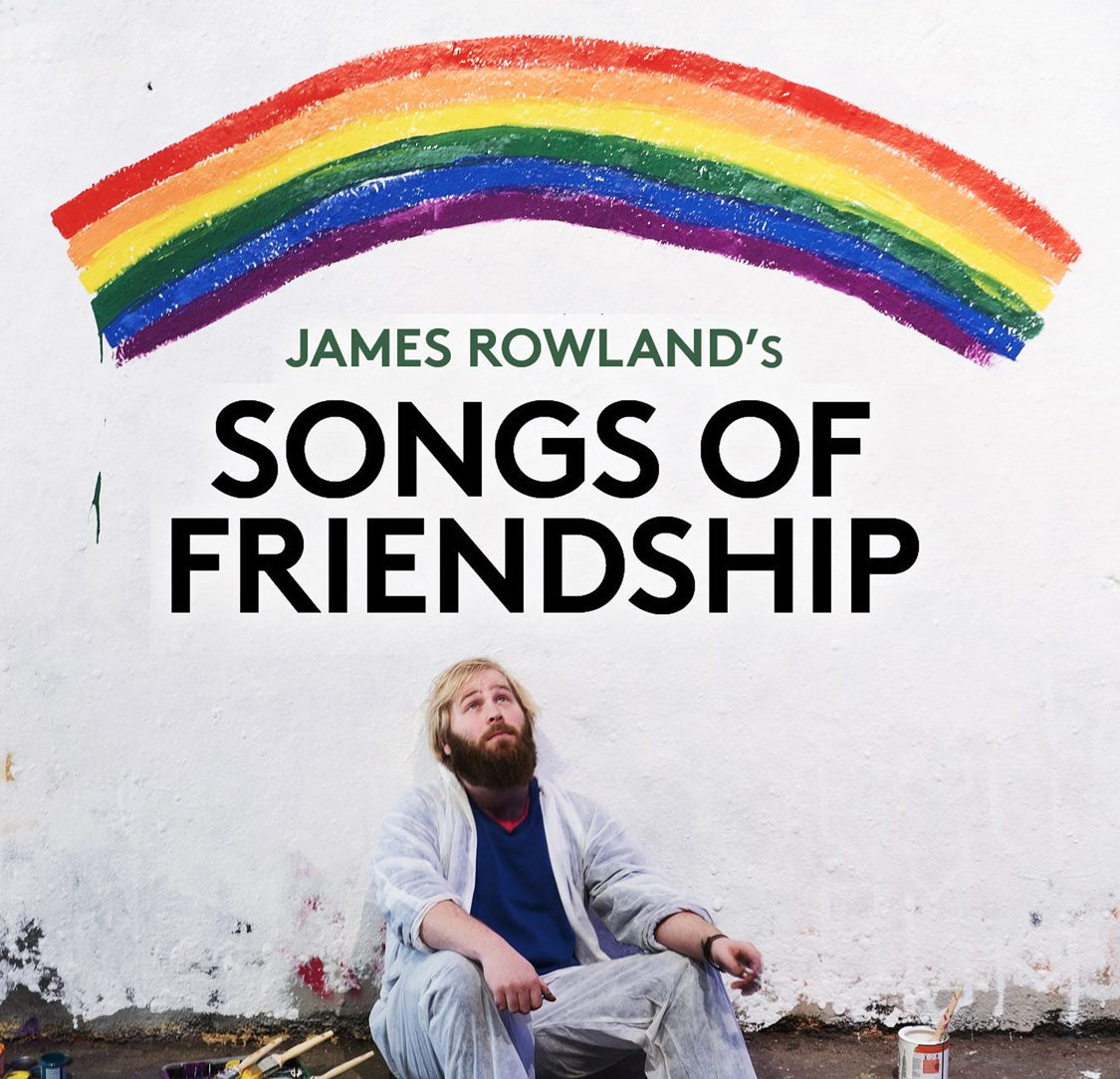 Songs of Friendship Trilogy