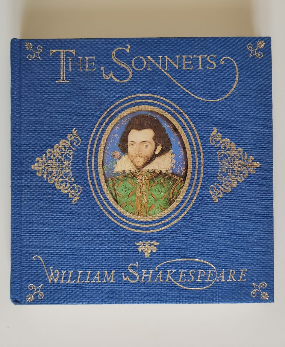 SATURDAY SHOUT-OUT: Isolation Sonnets