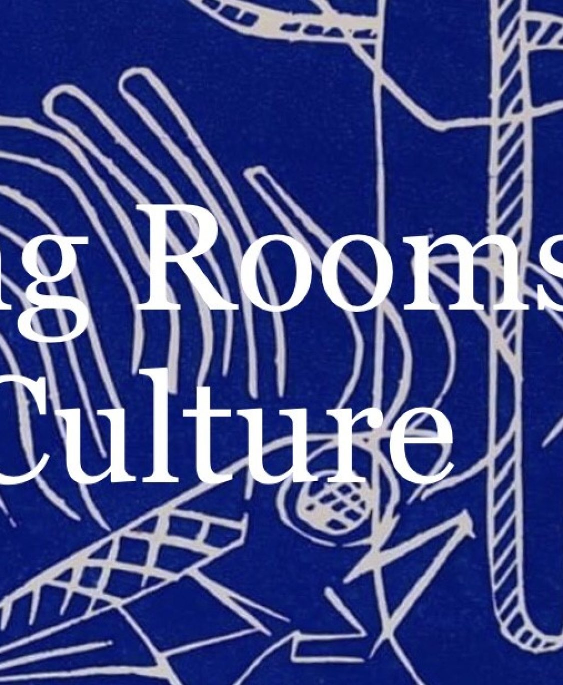 SATURDAY SHOUT-OUT: Sitting Rooms of Culture