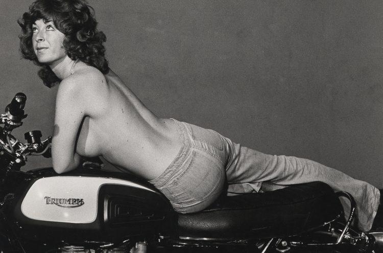 Lynda La Plante in Lady Godiva, 1974
