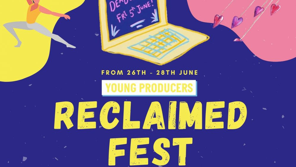 Saturday Shout Out: China Plate Reclaimed Festival