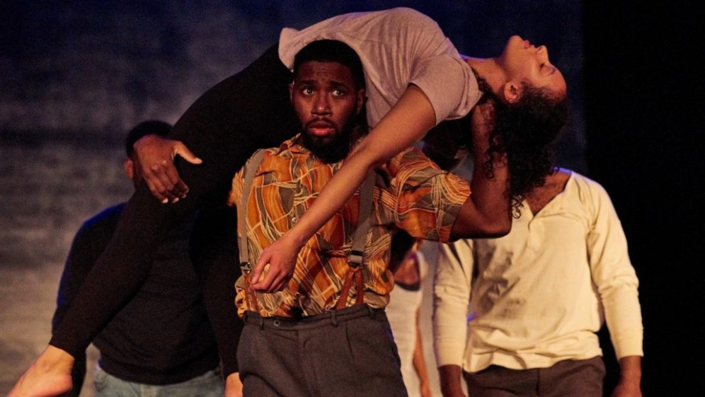 Black Lives Matter and being an ally: A message from our Co-Artistic Director