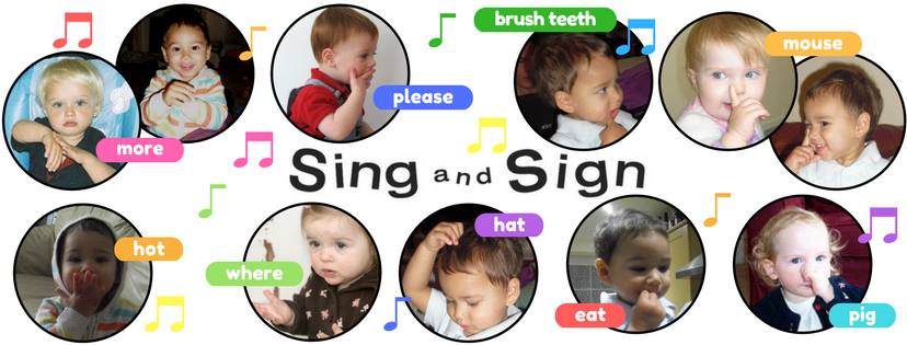 Saturday Shout Out: Sign and Sign baby classes go online