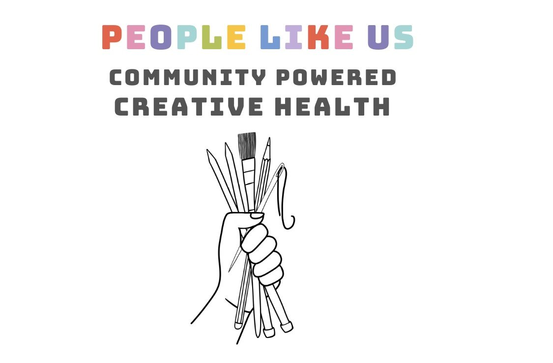 People Like Us – lockdown, theatre and mental health
