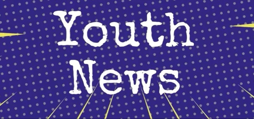 Coronavirus Time Capsule, Week 10: Youth News
