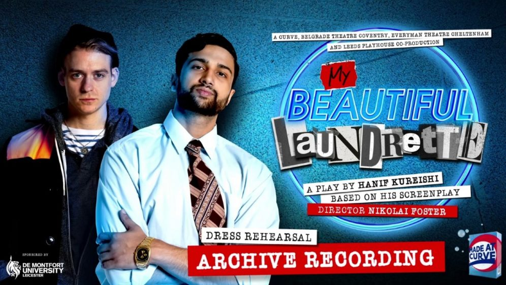 Watch Online: My Beautiful Laundrette