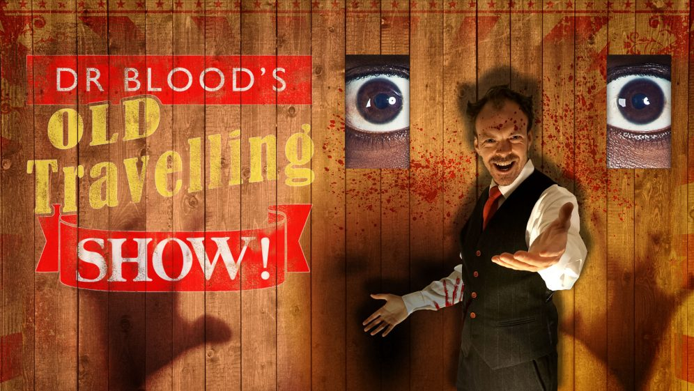 Dr Blood's Old Travelling Show