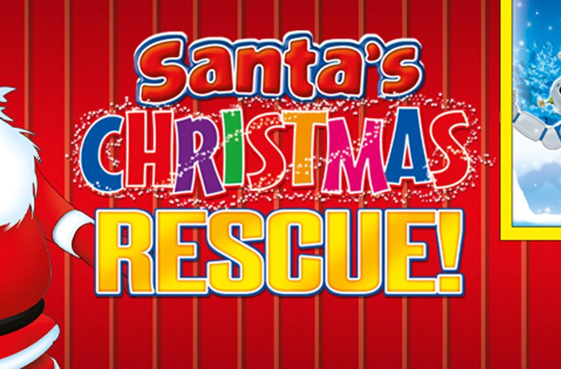 Santa's Christmas Rescue