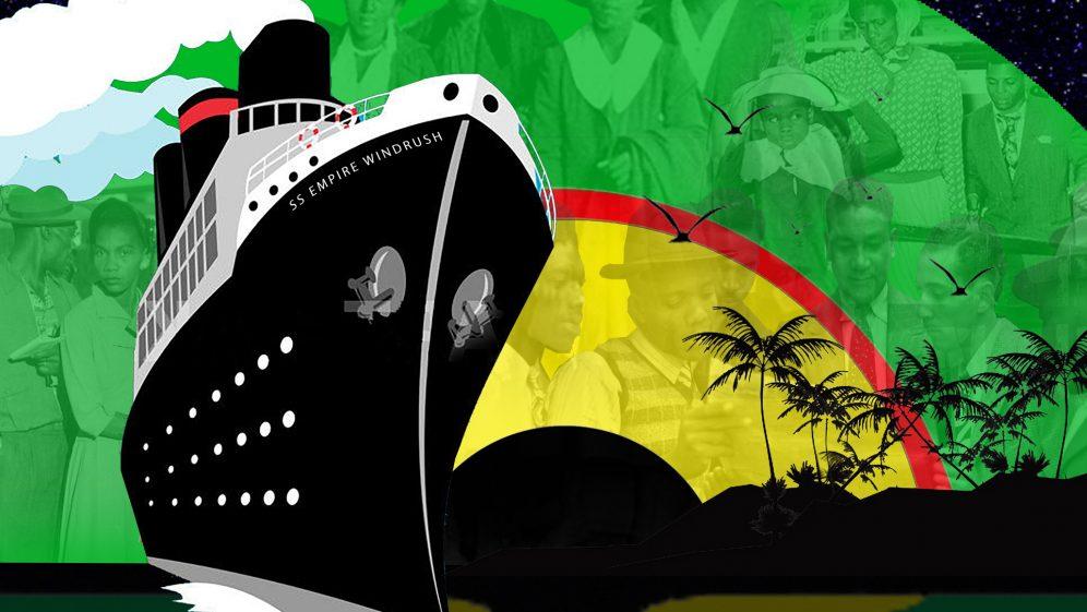 Rush – A Joyous Jamaican Journey