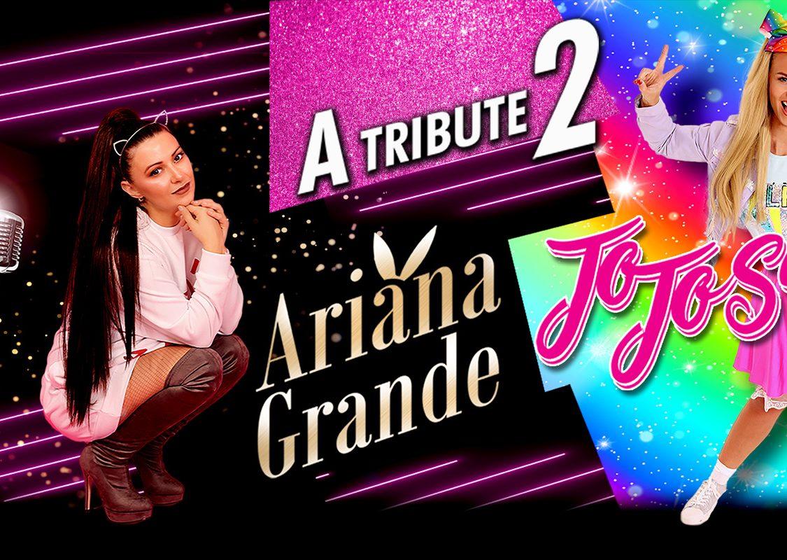 A Tribute to Ariana Grande and JoJo Siwa