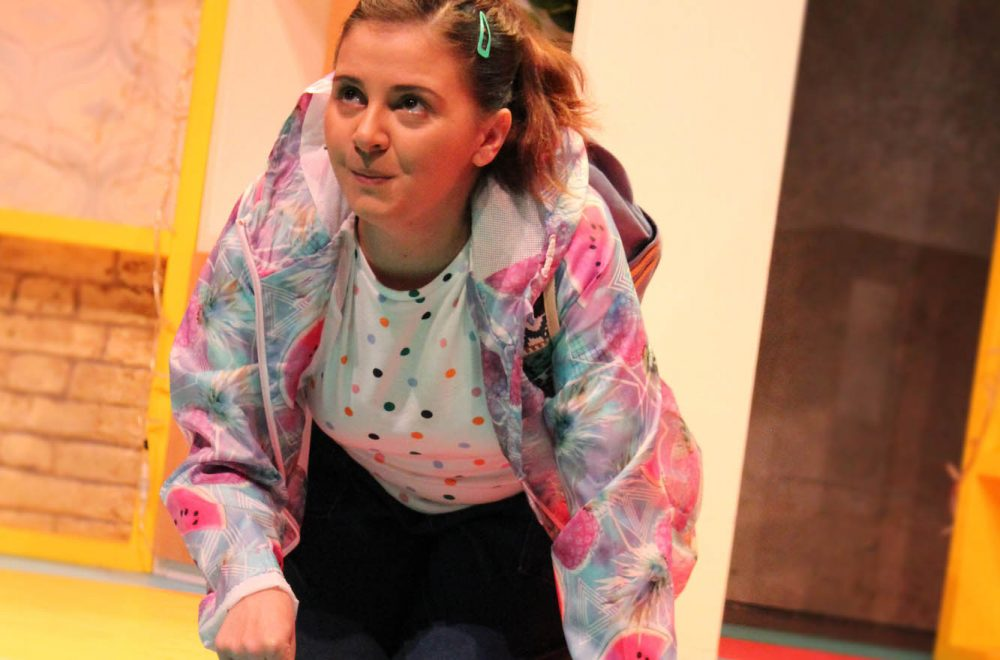 Natalie Davies as Jabala