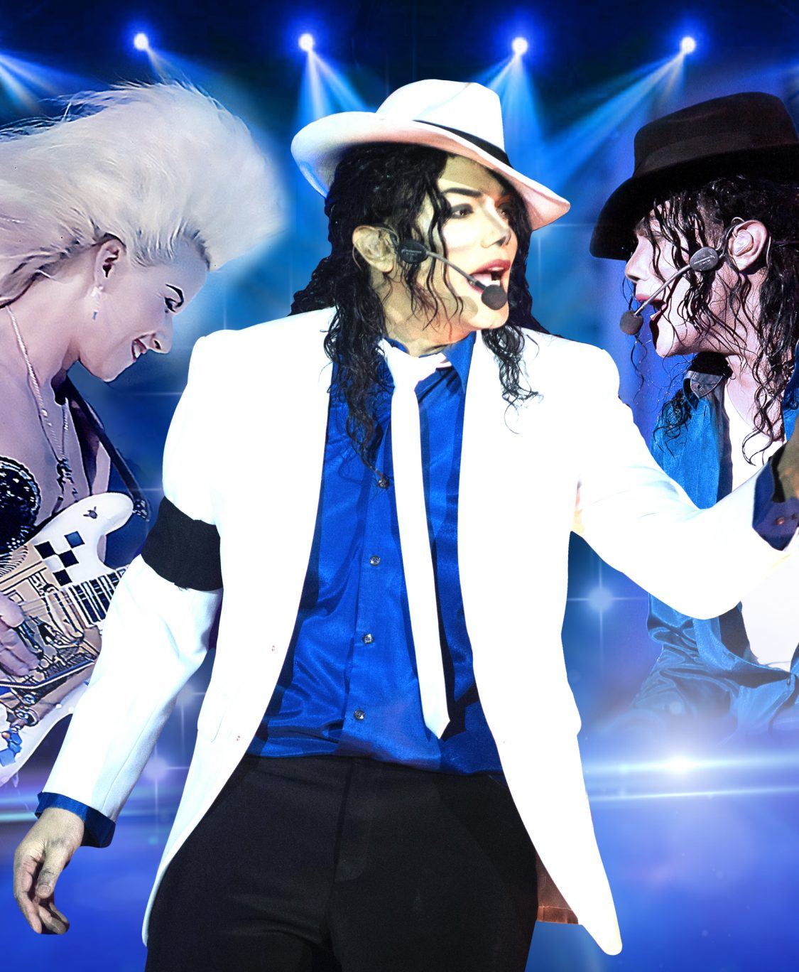 The King of Pop – The Legend Continues