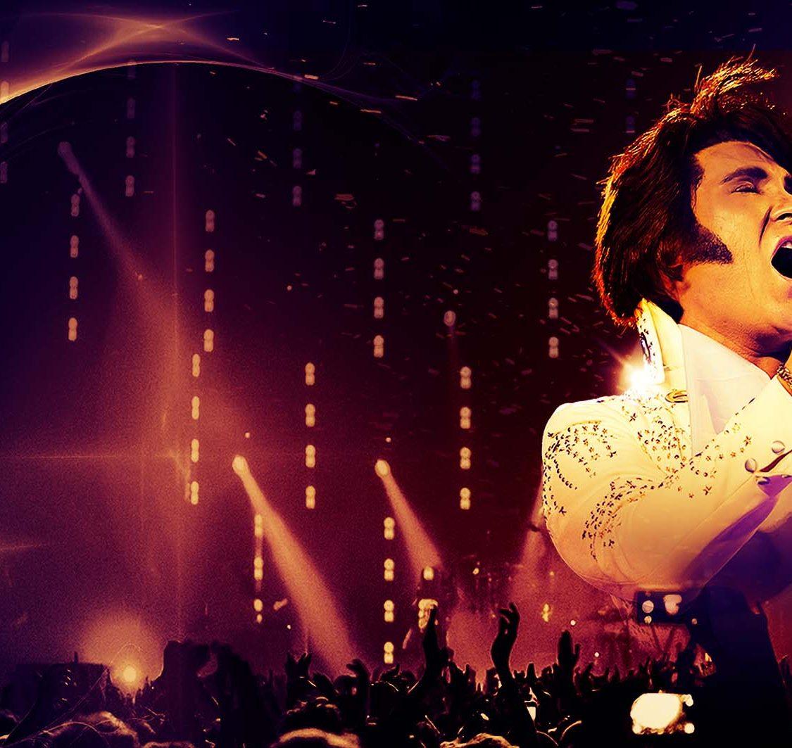 The Spirit of Elvis