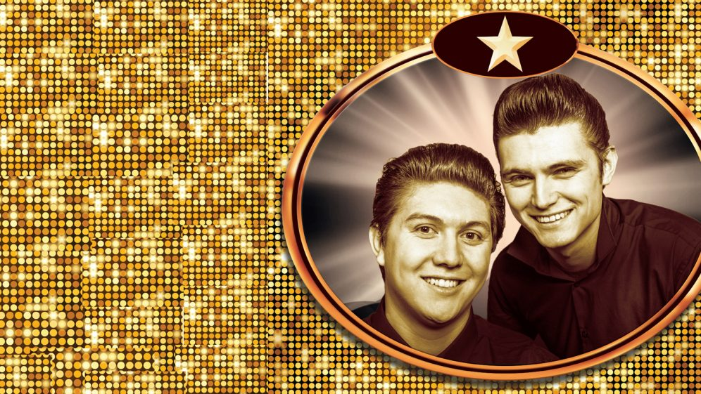 Walk Right Back – The Everly Brothers Story