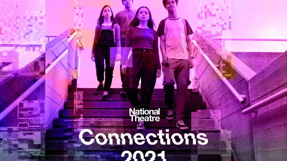 National Theatre Connections Festival 2021