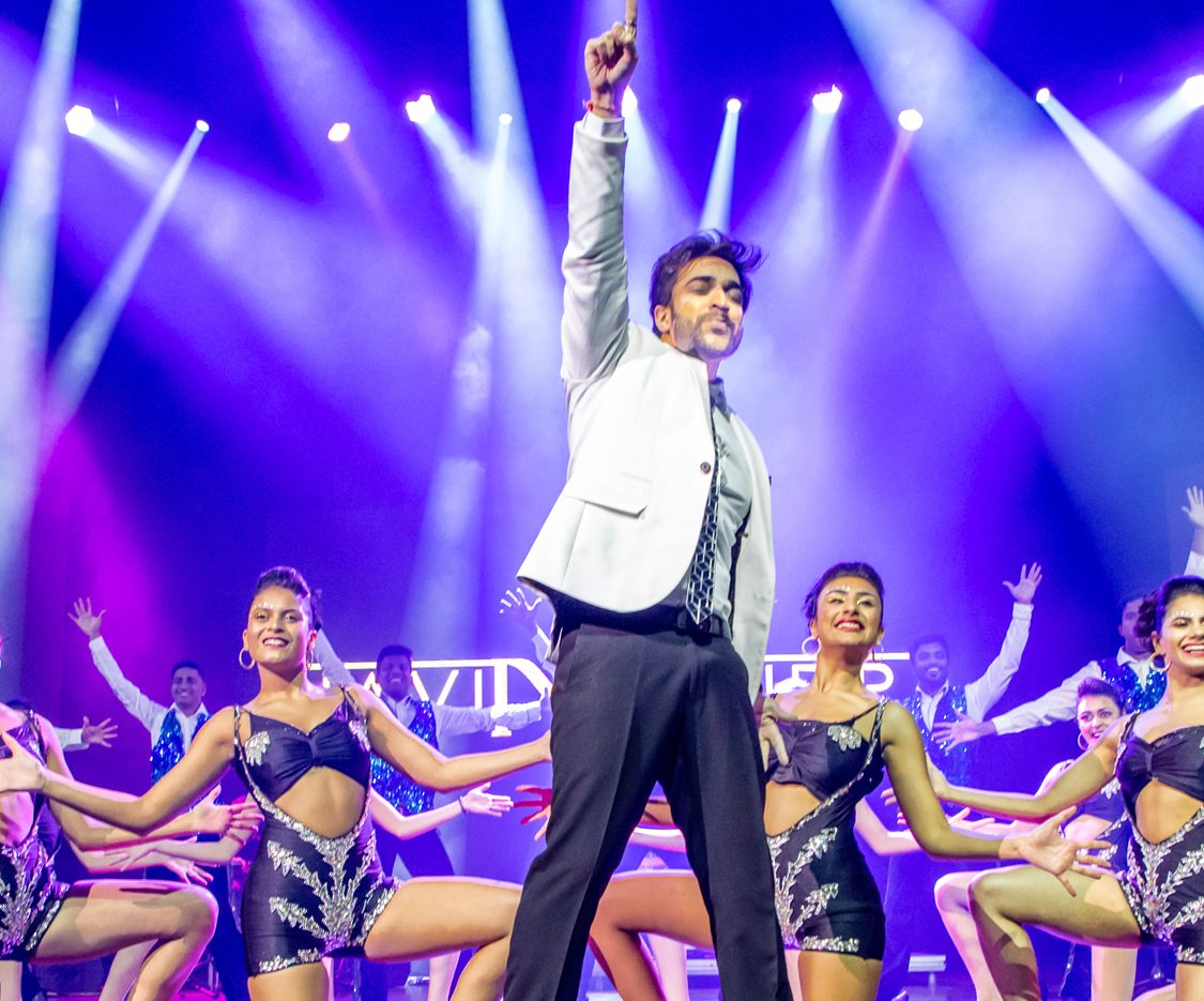 Voice of Legends – A Bollywood Extravaganza