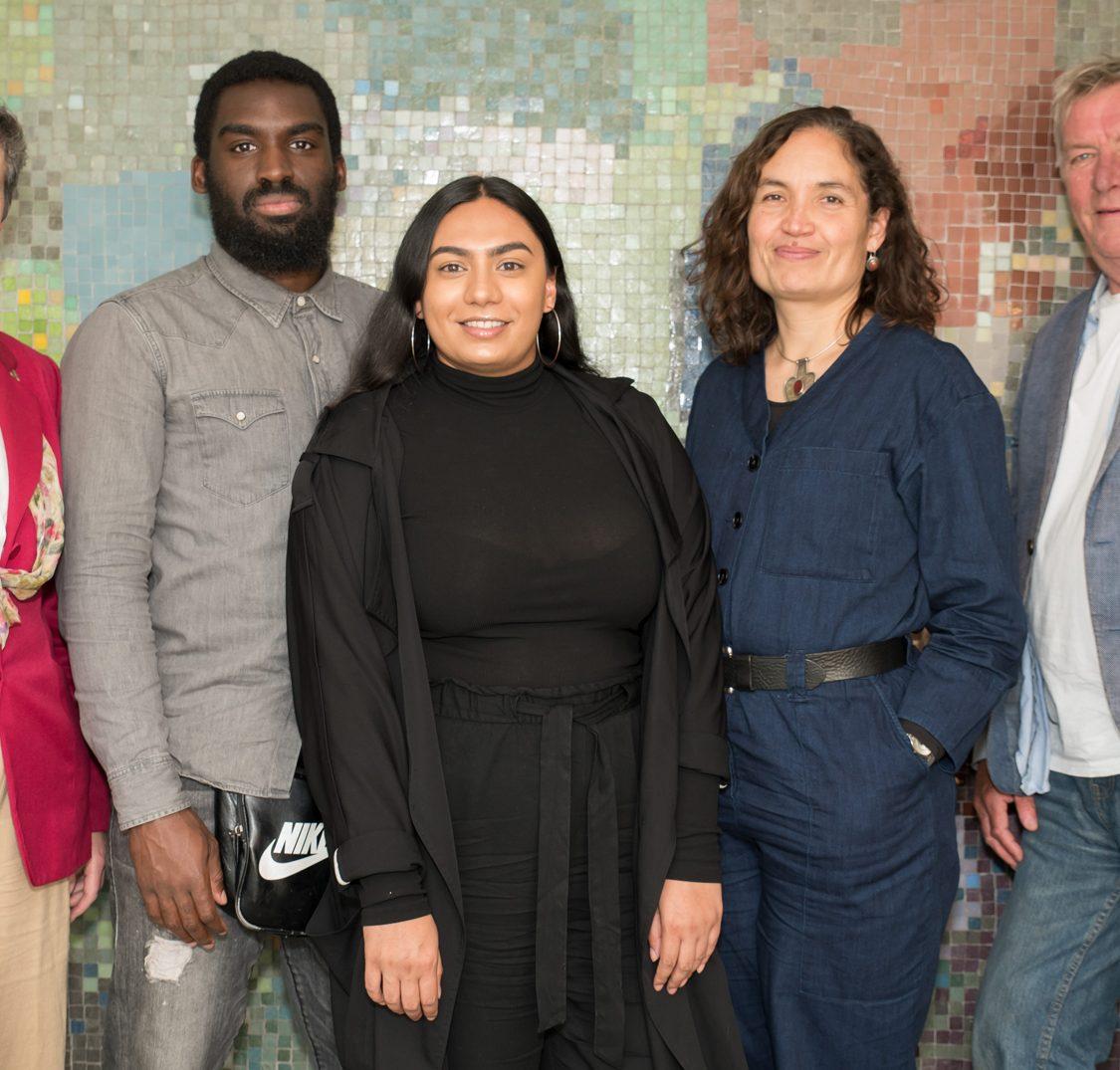 Belgrade Theatre Announces Senior Leadership Team Restructure